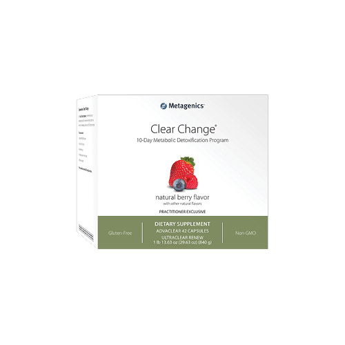 Clear Change